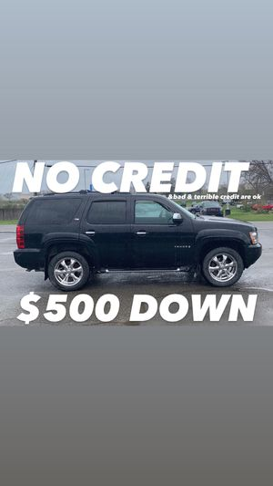 Chevy Tahoe LT for Sale in Cleveland, OH
