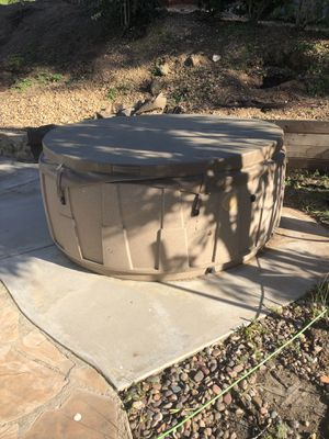 Dream Maker Spa Jacuzzi Hot Tub for Sale in Poway, CA