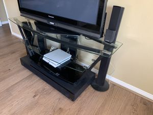 Console , Entertainment Center , TV Stand for Sale in Los Angeles, CA