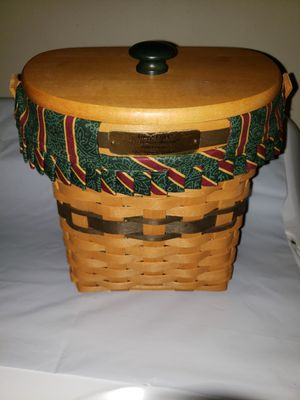 Longaberger Basket for Sale in Thomasville, PA