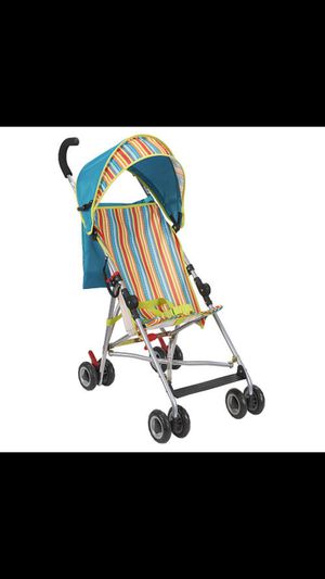Brand new Umbrella stroller with canopy for Sale in Bethesda, MD