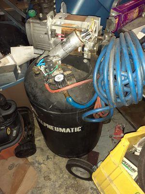 big air compressor for Sale in San Jose, CA