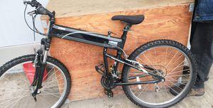Folding bike montangue x50 for Sale in Renton, WA