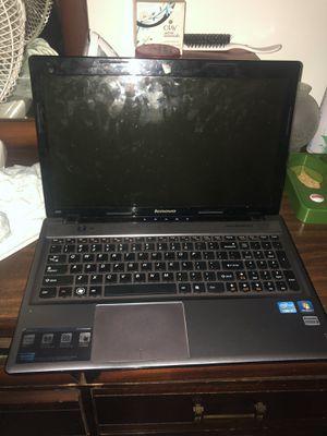 Lenovo 3 ideapad z580 i7 2.2ghz 8gb ram for Sale in The Bronx, NY