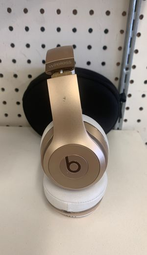 Beats Solo Headphones for Sale in Austin, TX