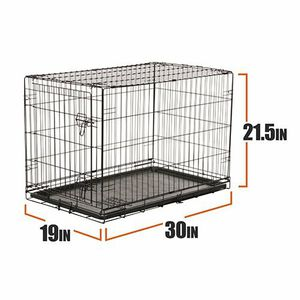Dog crate vibrant life *firm on price* for Sale in Oakland, CA