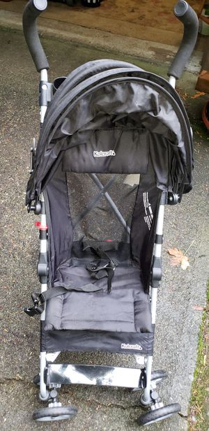 Folding Baby stroller for Sale in Snohomish, WA