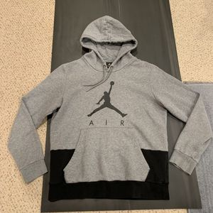 Air Jordan Pullover Sweatshirt for Sale in Everett, WA