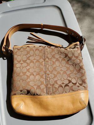 Coach bag for Sale in Cave Creek, AZ