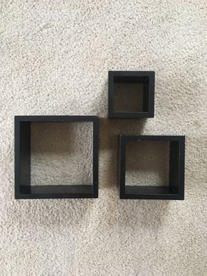 Square shelves for Sale in Columbus, OH