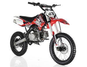 New Apollo RFZ 125cc x18 dirt bike for Sale in Cumming, GA