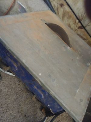 Table saw for Sale in Washington, MD