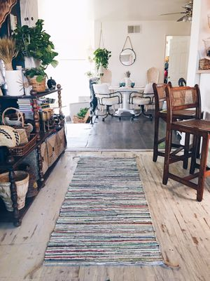 Boho Colorful Runner Rug for Sale in San Diego, CA