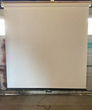 Projector screens for Sale in Hershey, PA