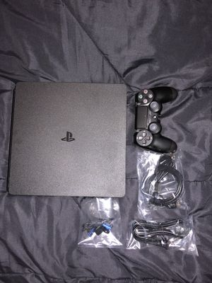 PS4 1tb for Sale in Portland, OR