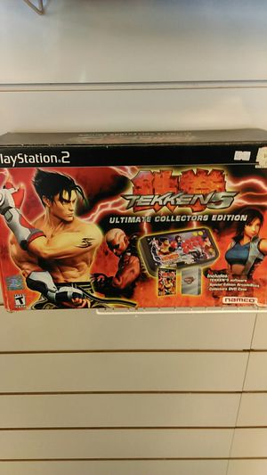 PlayStation 2 taken 5 arcade-style remote for Sale in Avondale, AZ