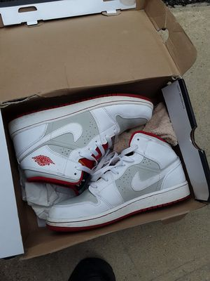 Jordan 1 retro hare y7 for Sale in Raleigh, NC