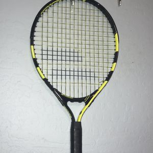 "Babolat Nadal Junior 125 Tennis Racket, 19"" w/Cover for Sale in San Bruno, CA"