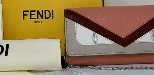 Fendi Monster Wallet On Chain Bag for Sale in Newport Beach,  CA
