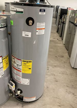 AO Smith 💦 water heater💦 G12 - UT5040 and VR LDF for Sale in Houston, TX