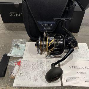 Shimano Stella 14000XG for Sale in Azusa, CA