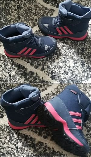 Girls Adidas boots size 11 for Sale in Silver Spring, MD
