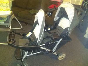 Double stroller for Sale in Bellflower, CA
