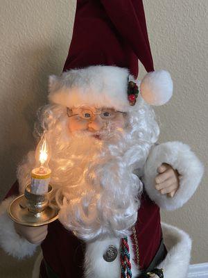 Santa for Sale in Wildomar, CA