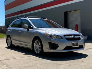 2013 Subaru Impreza 2.0i Premium Heated Seats! AWD! for Sale in Portland, OR