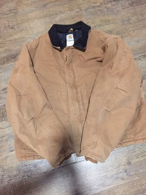 Carhartt 2xl $40 for Sale in Chicago, IL