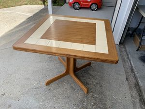 Kitchen table , dining table for Sale in Virginia Beach, VA