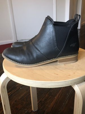 Rocket Dog black ankle booties size 9.5 for Sale in Glendale, CO