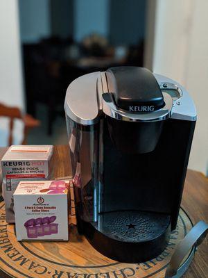 Keurig B60 Coffee Maker Machine for Sale in Fresno, CA