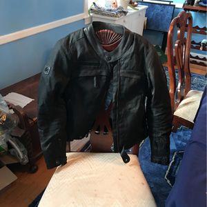 Women's Icon Motorcycle Jacket SM for Sale in Alexandria, VA