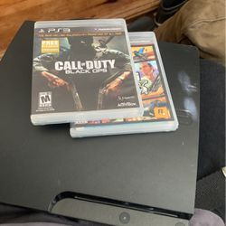 PS3 Slim 1tb for Sale in El Monte,  CA
