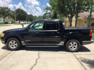 2002 Ford Explorer Sport Trac for Sale in Land O Lakes, FL