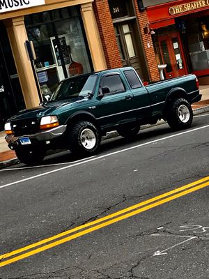 Ford ranger for Sale in New Britain, CT