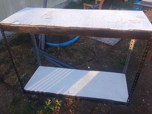 WorkShelf for Sale in Pasco, WA
