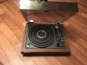 Vintage 1970s Pioneer PL-55X for Sale in Walnut Creek, CA