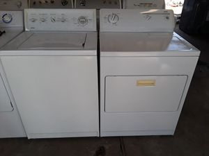 Kenmore electric set for Sale in Austin, TX
