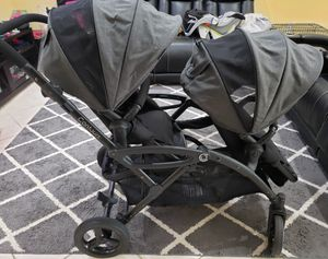 Contour Options Elite Double Stroller for Sale in Fort Lauderdale, FL