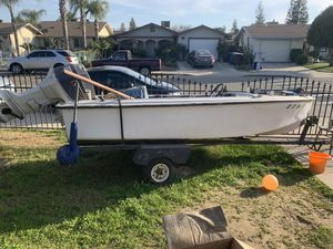 1957 pleasure boat for Sale in Parlier, CA