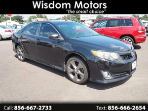 2012 Toyota Camry for Sale in Maple Shade Township, NJ