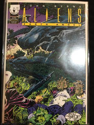 Aliens Earth Angel comic book excellent condition never been open for Sale in Clarksburg, WV