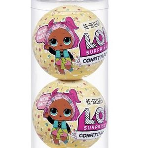 Lol Surprise Confetti Pop X 2 NEW for Sale in Hollywood, FL