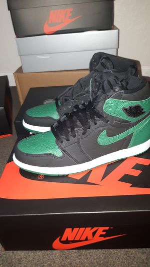 Jordan 1 Pine Green size 11.5 for Sale in Castroville, CA
