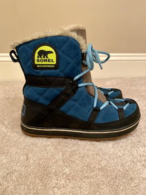Sorel Waterproof Snow Boots 10 Women's for Sale in Des Plaines, IL