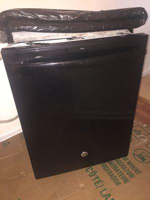 GE Black Dishwasher for Sale in Durham, NC