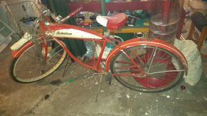1950s Original Schwinn Bike for Sale in Willows, CA