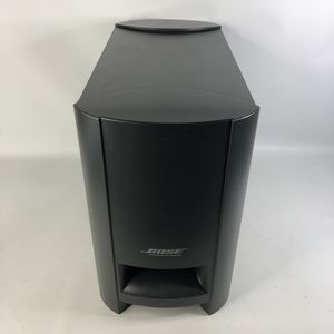 Bose Cinemate Digital Home Theater System Subwoofer Only for Sale in Vallejo, CA